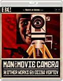 Man with a Movie Camera (and other works by Dziga Vertov) (1929) [Masters of Cinema] 2-Disc Blu-ray edition
