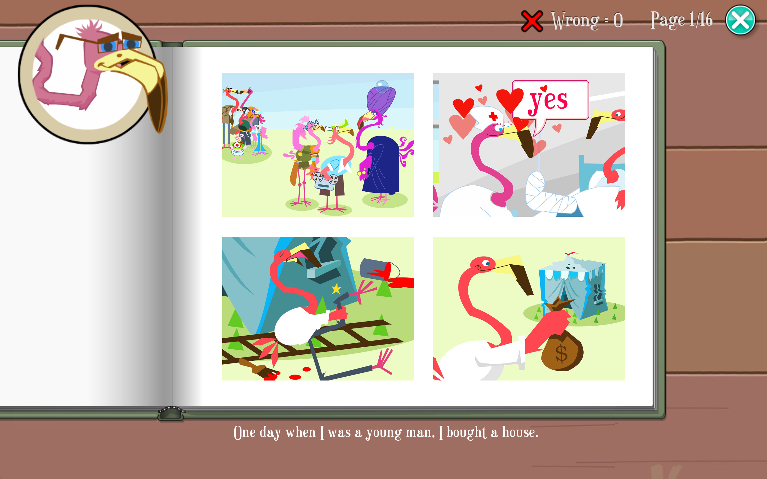 Cuentos para Niños - Lee, ilustra y crea tu propio audio