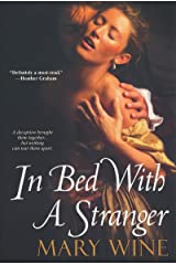 In Bed With A Stranger Kindle Edition