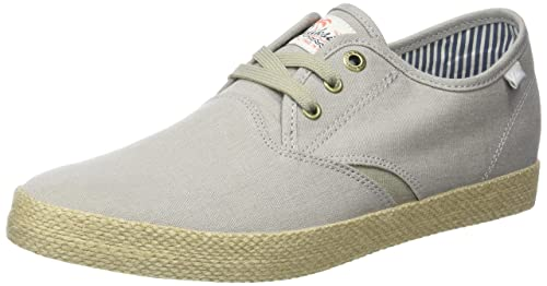 Quiksilver SHOREBRKDELXESP, Alpargatas para Hombre, Beige (Tan-Solid TKD0), 46 EU: Amazon.es: Zapatos y complementos