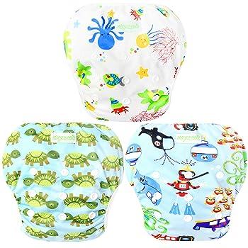 Wegreeco Swim Diapers