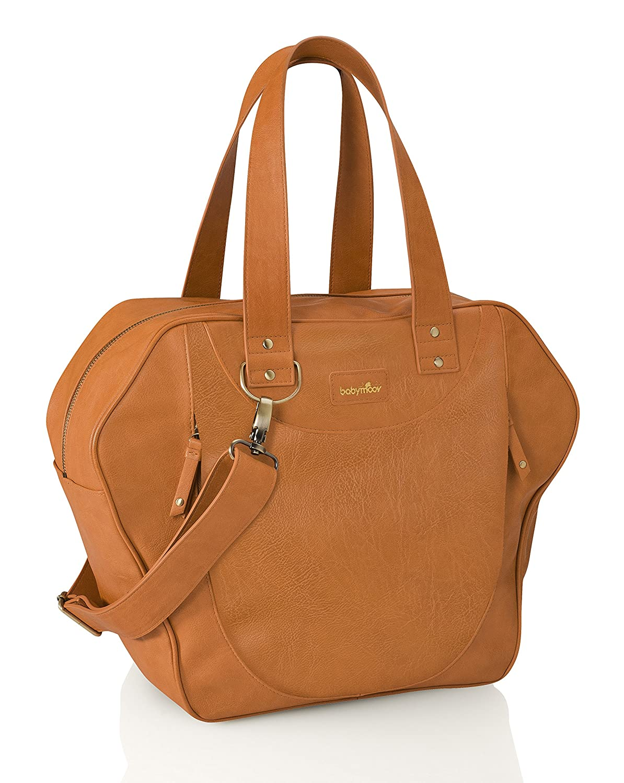 Babymoov City Baby Changing Bag (Zinc Grey) A043542