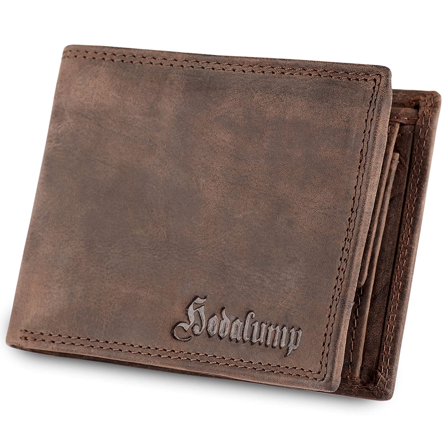 Leather Wallet Men - Handmade - Premium Wallet