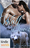 Paranormal Dating Agency: Wolf at the Door (Kindle Worlds Novella)