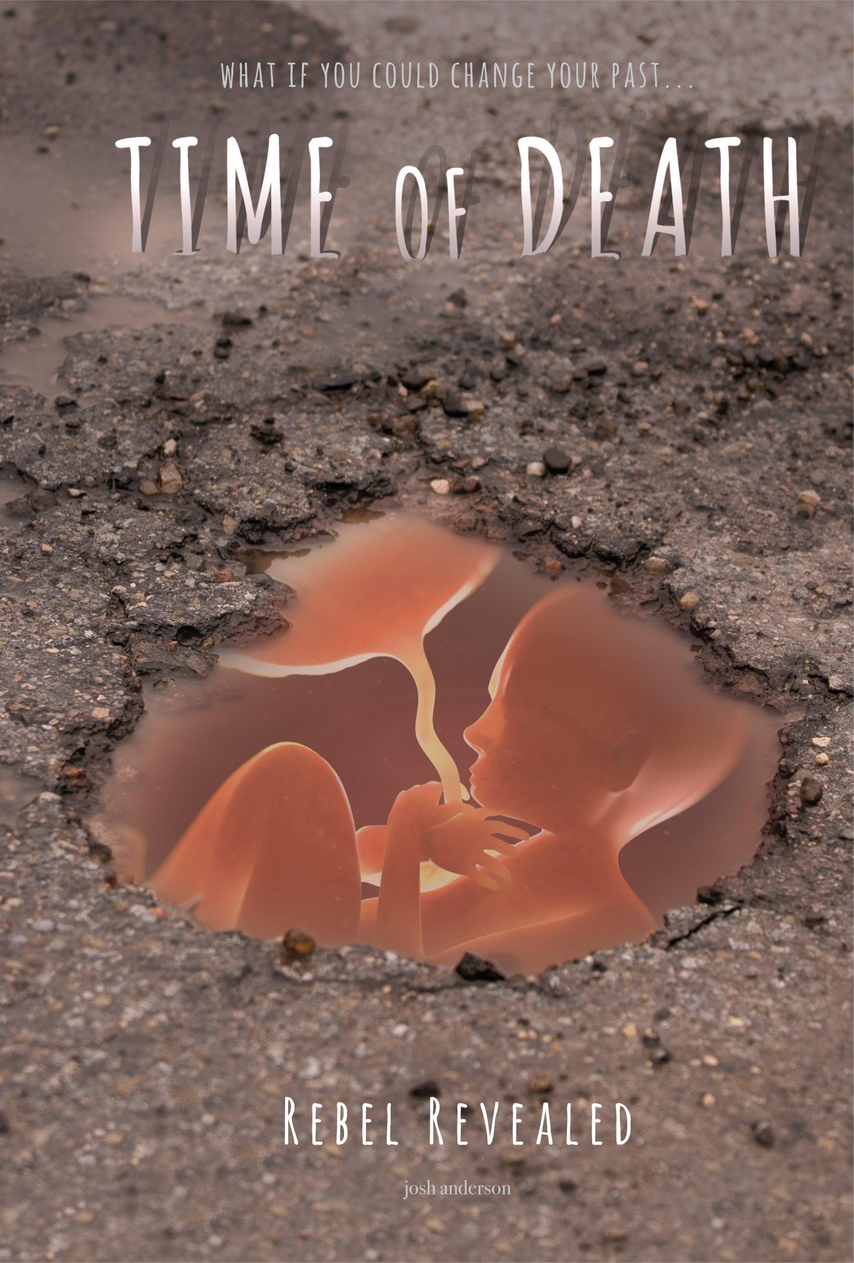 Download Rebel Revealed (Time of Death) ebook