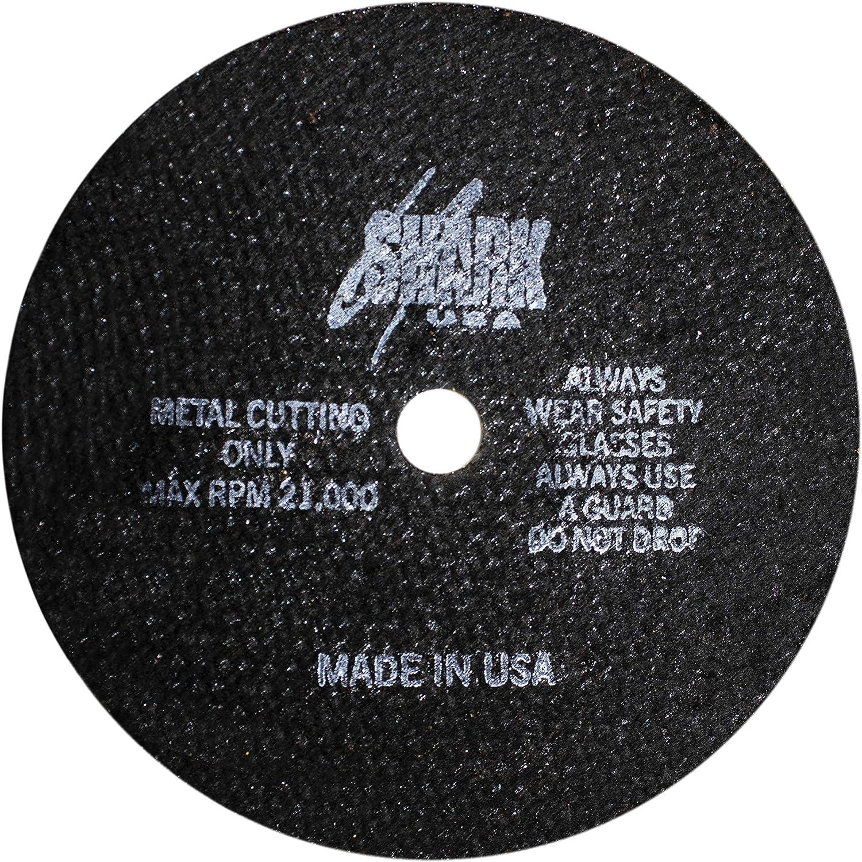 "3//8/"" Weiler 36542 Cut-Off Wheel Mandrel"