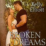 Broken Dreams: Broken, Book 2