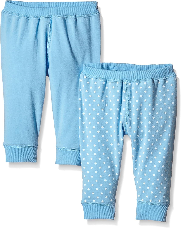 Pack de 2 Care Pantalones para Beb/és