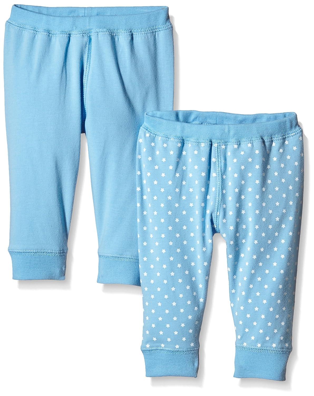 Care Stars/Uni, Pantalone Bimbo 0-24 (Pacco da 2) 550028