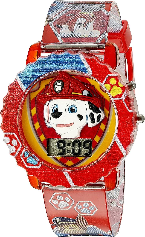 Reloj - Nickelodeon - para - PAW4016