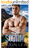 Storm: Alpha Military Mountain Man (Wylder Mountain Heroes Book 7)