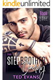From Stepbrother to Daddy (Stepbrothers Behaving Badly Book 3)