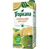 Tropicana Mosambi Delight Fruit Juice, 1000ml