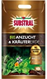 Substral 1214 BIO Anzucht- und Kräutererde - 10 l