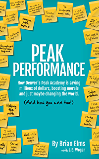 Amazon extreme government makeover increasing our capacity to peak performance how denvers peak academy is saving money boosting morale and just maybe fandeluxe Images
