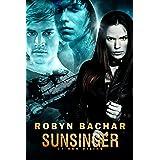 Sunsinger (Cy'ren Rising Book 3)