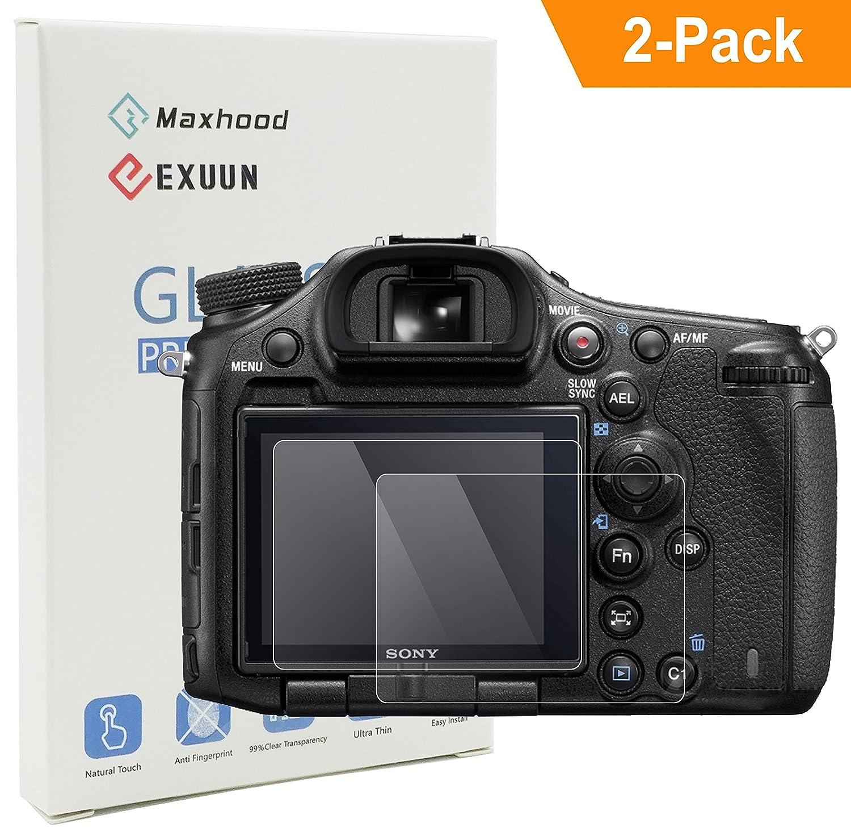 Sony A99 Ii >> Amazon Com Exuun 2 Pack Sony Alpha A99 Ii Sony A99ii Tempered