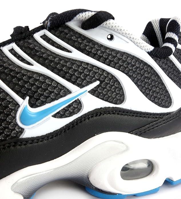 new products ee590 ed807 Amazon.com   Nike Air Max Plus TXT TN Men s Sneaker (8 D(M) US)   Running