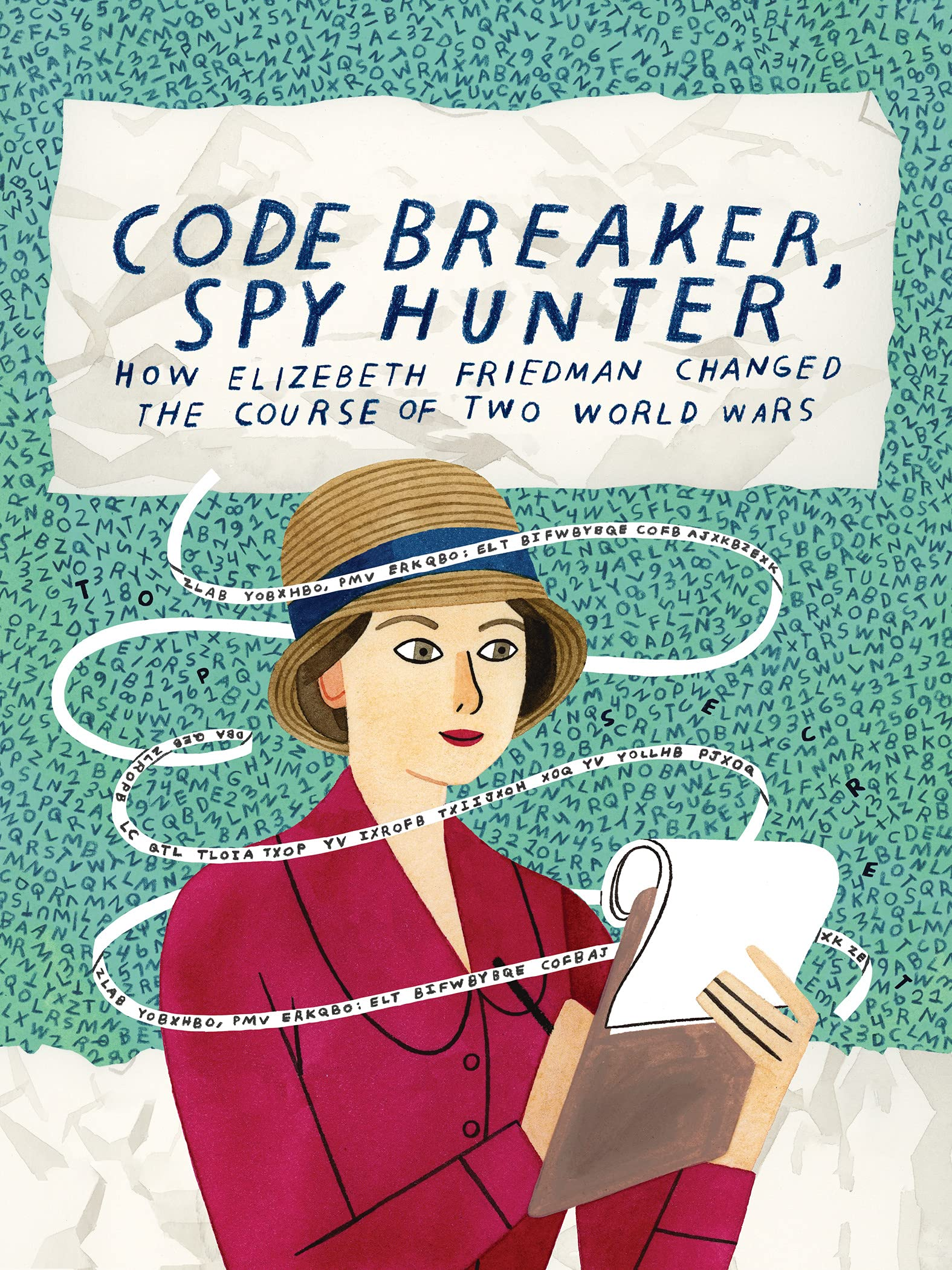 Code Breaker, Spy Hunter on Amazon Prime Video UK