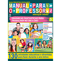Guia Projetos Escolares – Manual do Professor 05
