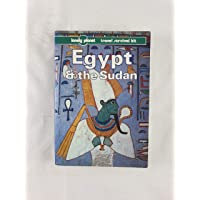 Egypt and Sudan: A Travel Survival Kit (Lonely Planet Travel Survival Kit)