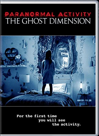 paranormal activity the ghost dimension full movie download in tamil