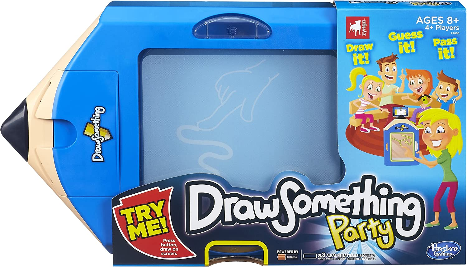 Draw Something Party Juego De Mesa Toys Games