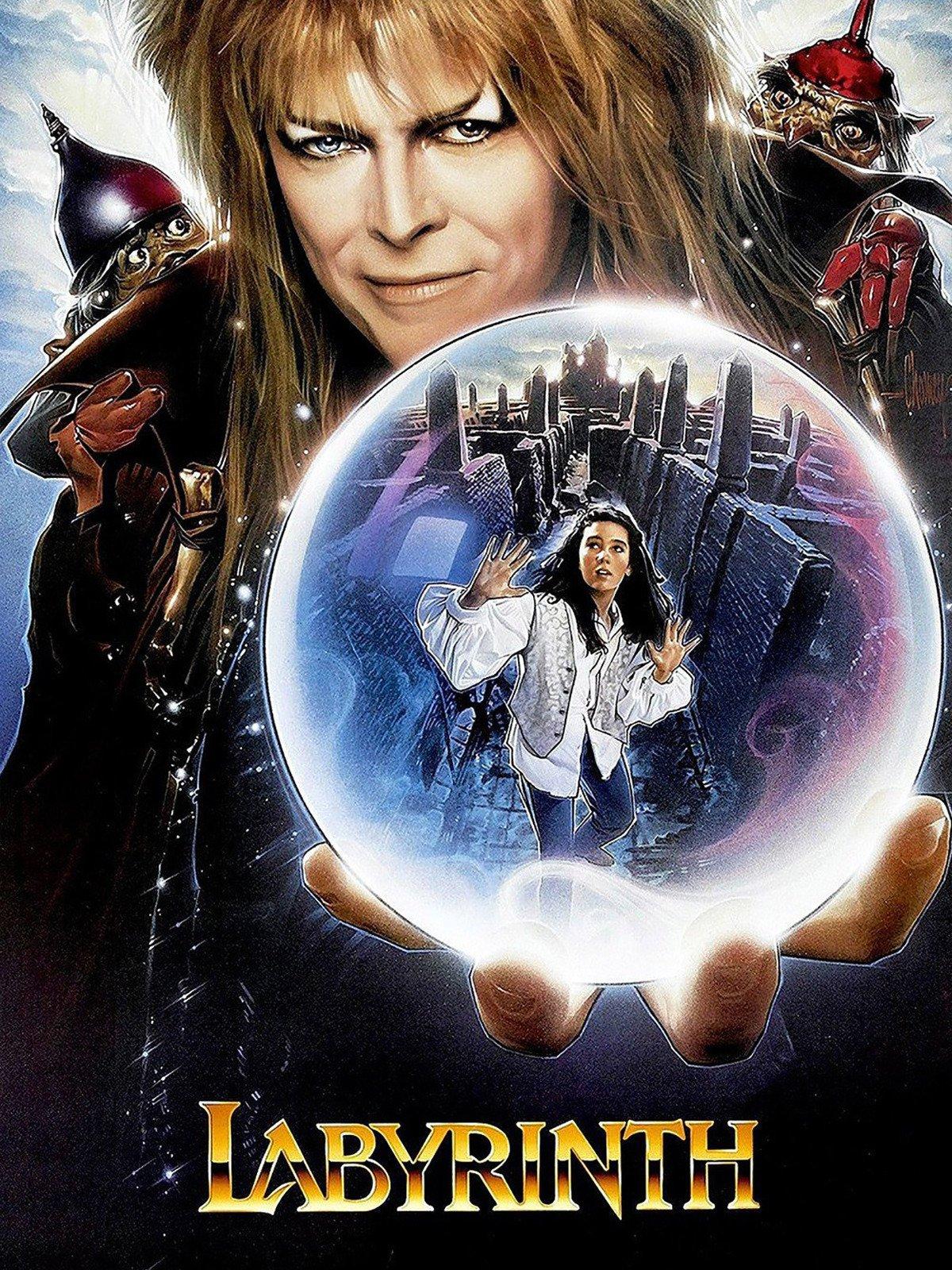 Amazon.com: Watch Labyrinth | Prime Video