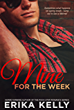 Mine for the Week (Wild Love Book 2)