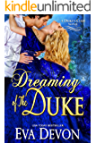 Dreaming of the Duke (The Dukes' Club Book 2)