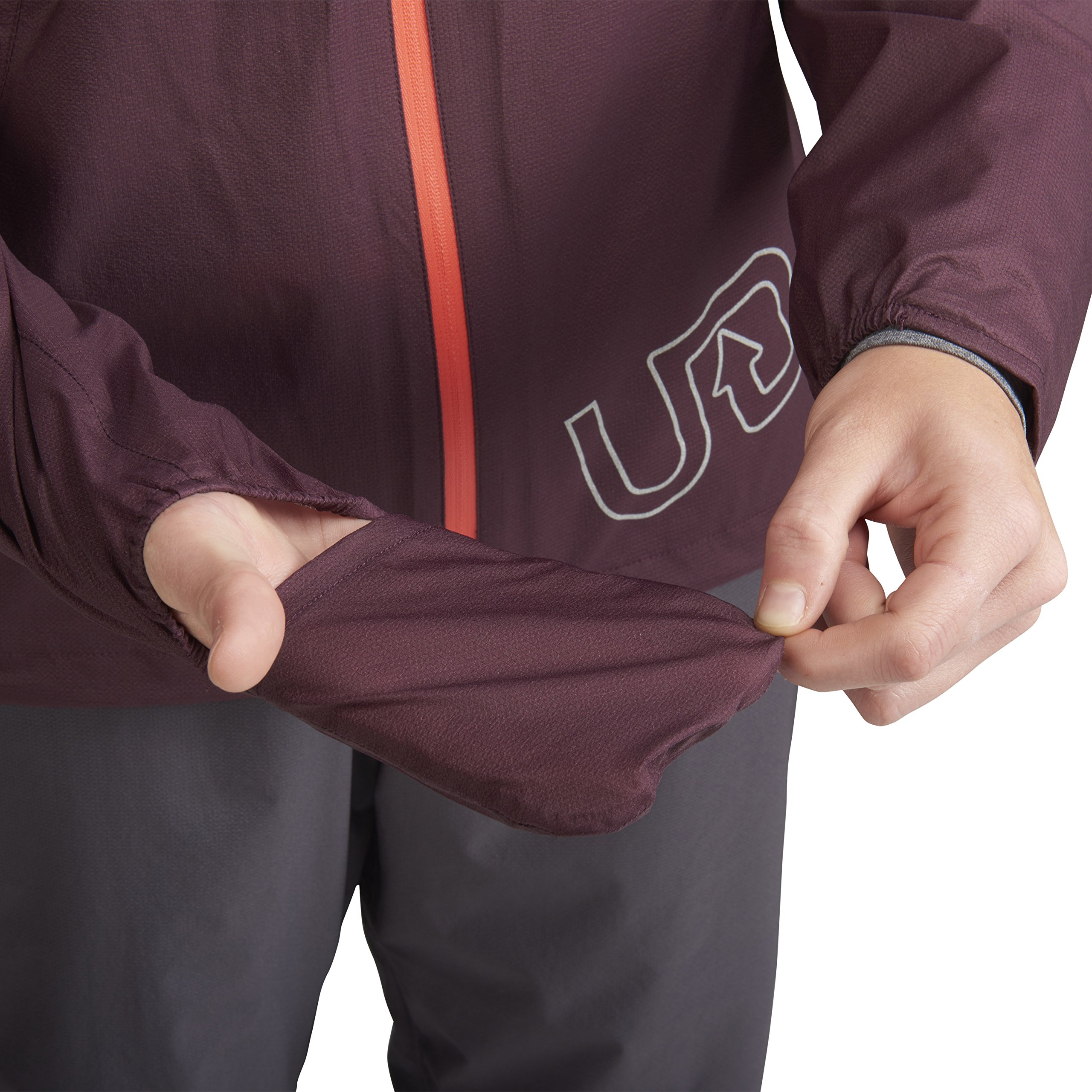 Ultimate Direction Women's Ultra Jacket V2, Fig, Small by Ultimate Direction (Image #3)