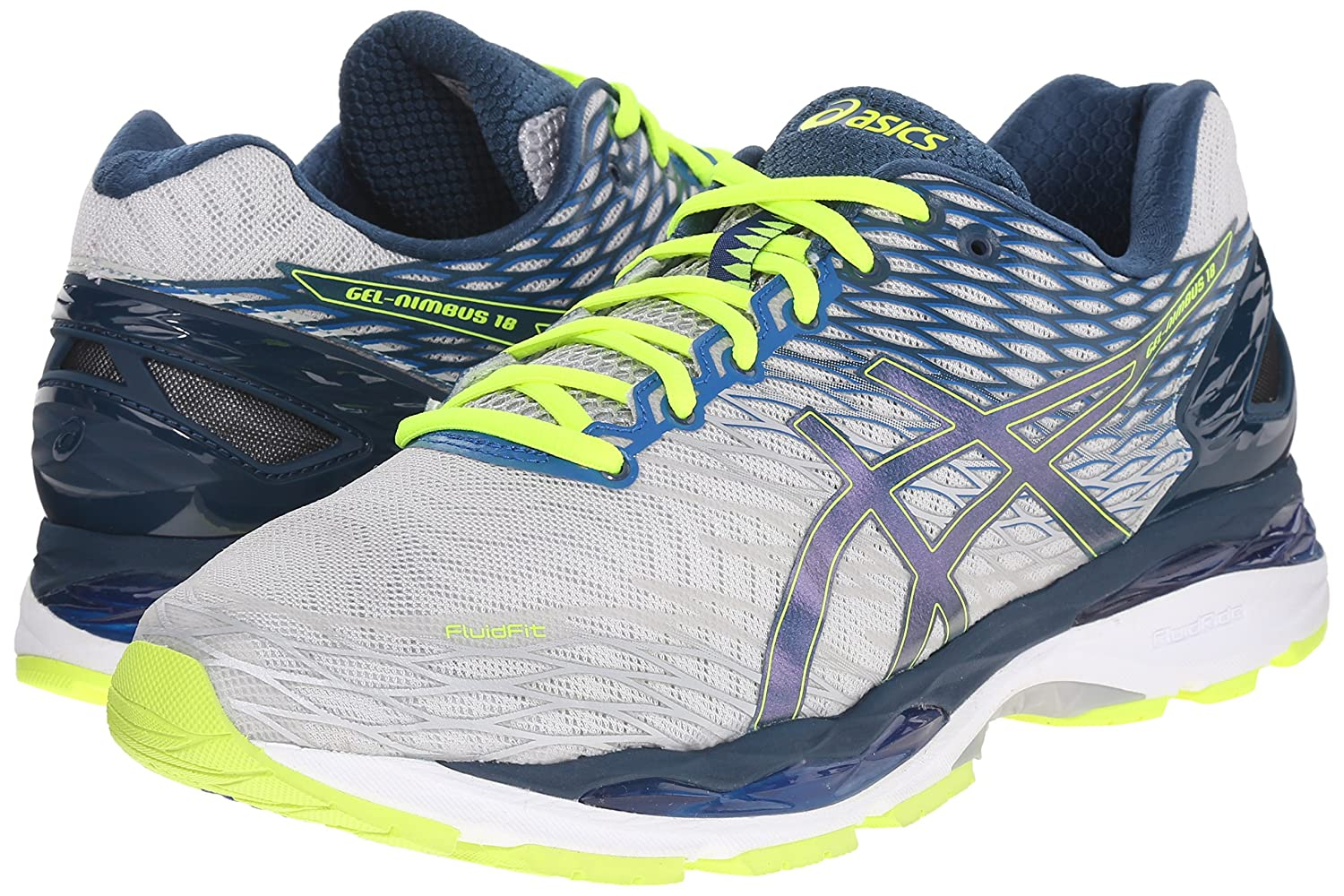 Asics Nimbus Gel 18 Mens 12,5