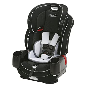 Graco Nautilus SnugLock LX 3 In 1 Harness Booster Car Seat Codey