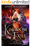 Kingdom in Exile (The Fallen Fae Book 2)