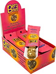 Berg Bites - Sunflower White Chocolate - Oat N' Energy Bites