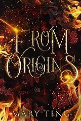 From Origins (Descendant Prophecies Book 3) Kindle Edition