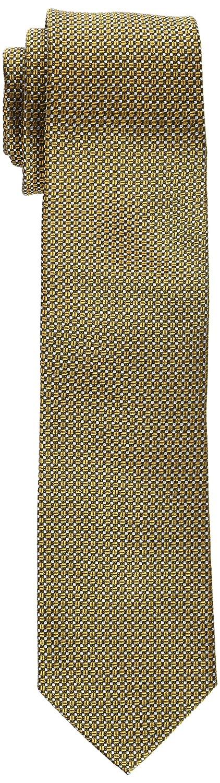 Tommy Hilfiger Tailored Tie 7 CM TTSDSN17302 Corbata, Beige (709 ...