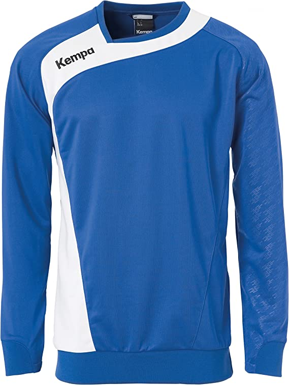 TALLA 3XL. Kempa Peak Training Jersey de Entrenamiento, Hombre