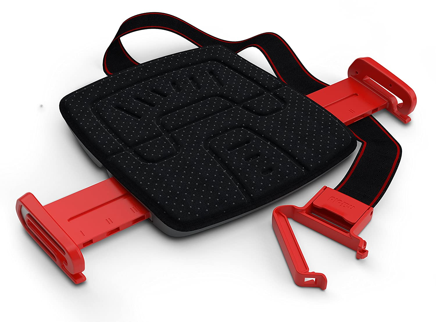 Mifold Grab-and-Go Backless Booster Seat Review