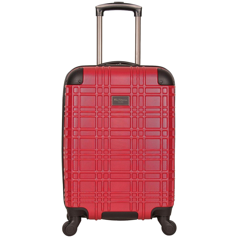 Ben Sherman Hardshell Spinner Luggage