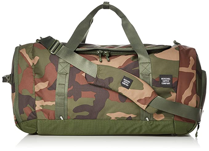 fb06ac83e301 Herschel Supply Co. Men s Trail Gorge Large Duffel Bag