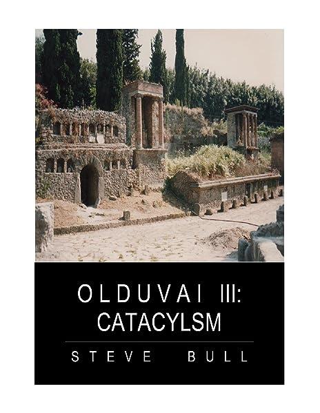 Amazon com: Olduvai eBook: Steve Bull: Kindle Store