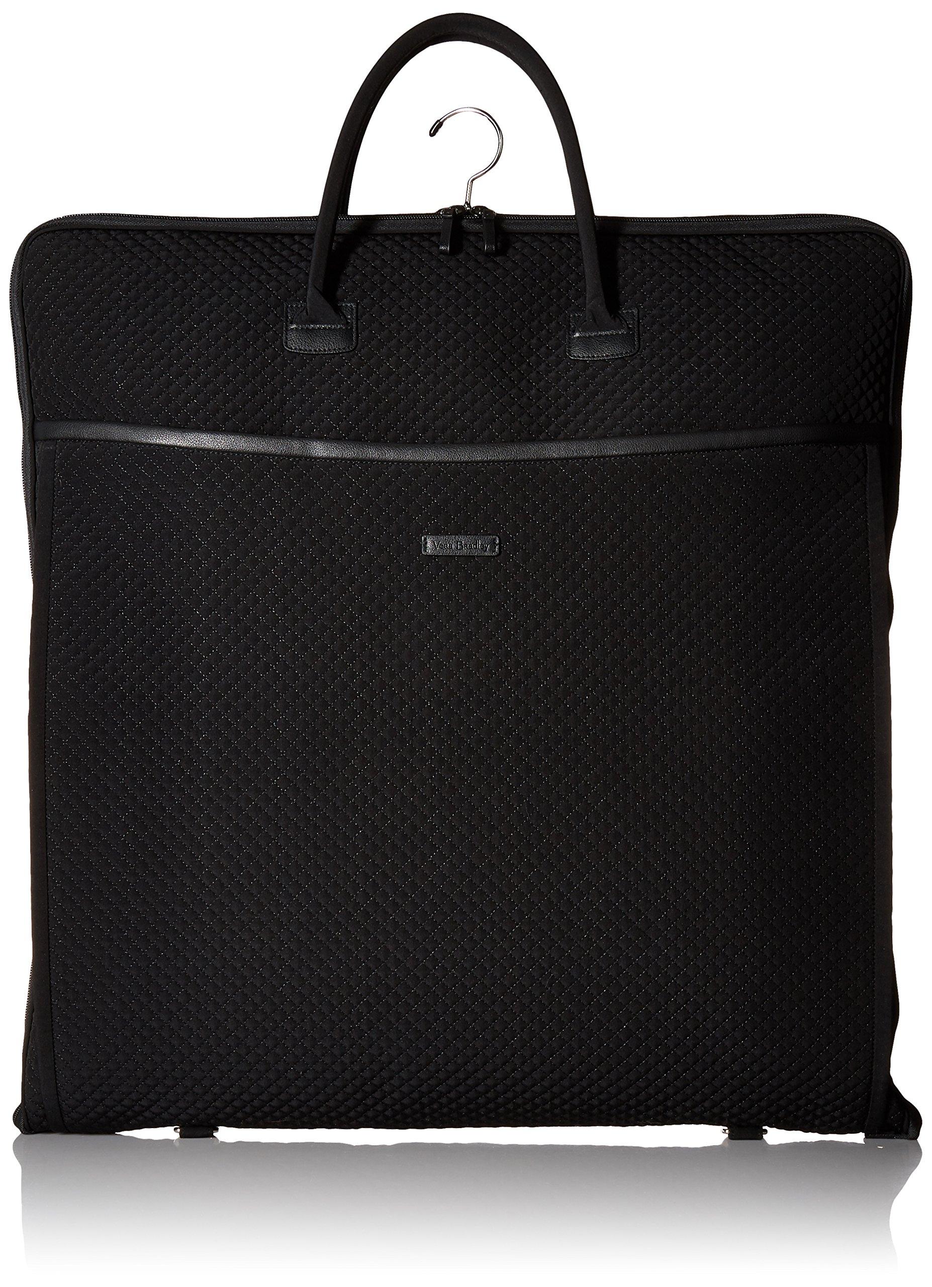 Vera Bradley Iconic Garment Bag, Microfiber
