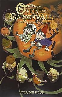Over the Garden Wall Original Graphic Novel: Circus Friends: Amazon.es: Mchale, Pat, Case, Jonathan, Golden, John: Libros en idiomas extranjeros
