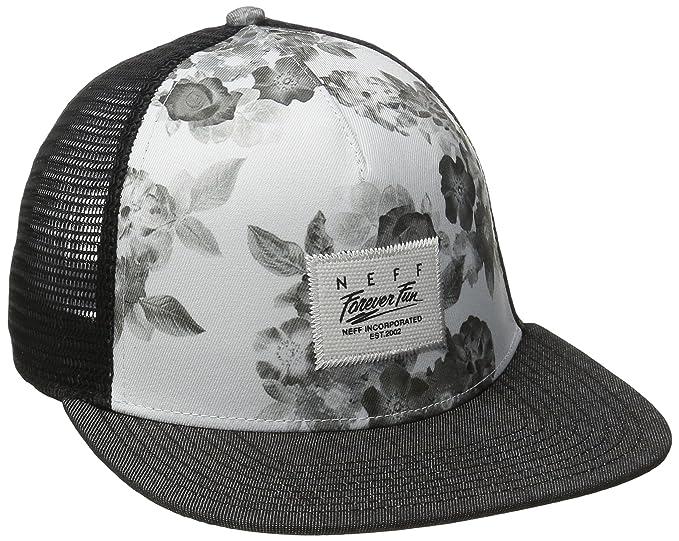 2003f66f766 NEFF Women s Lois Trucker Hat