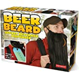 """Beer Beard"" Prank Gift Box, Standard Size - By Prank Pack"