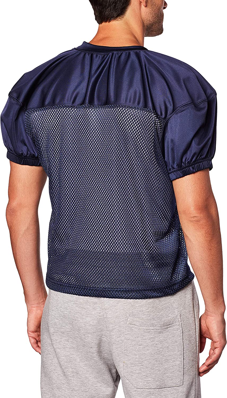 Champro Herren Trikot Adult Stretch Polyester Practice Football Jersey