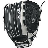 Wilson A2000 V125 SuperSkin Fastpitch Glove