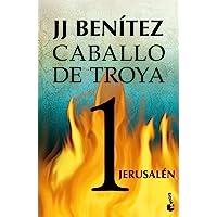 Jerusalén. Caballo de Troya 1 (Gran Formato)