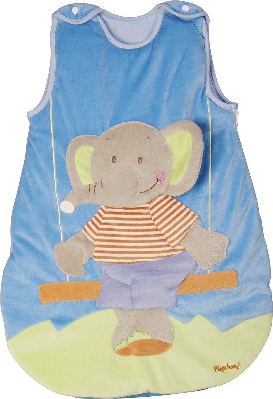 Playshoes Schlafsack Elefant 376003